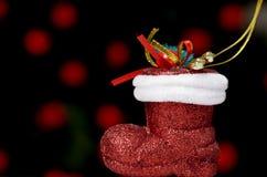 ботинок рождества Стоковые Изображения