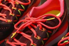 Ботинок спорта Стоковое фото RF