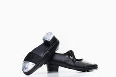 Ботинок танцев Стоковые Фотографии RF