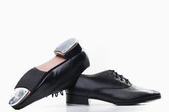 Ботинок танцев Стоковое фото RF