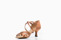 Ботинок танцев Стоковая Фотография
