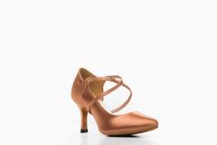 Ботинок танцев Стоковые Изображения RF