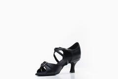 Ботинок танцев Стоковые Фото