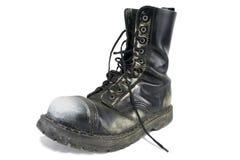 ботинок тяжелый Стоковые Фотографии RF