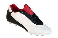 ботинок футбола Стоковые Изображения