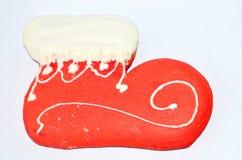Ботинок хлеба имбиря Стоковые Изображения RF