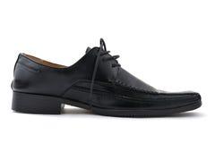 ботинок человека Стоковое Изображение