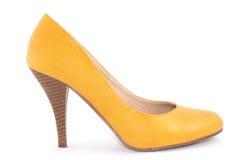ботинок Стоковое Фото