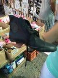 ботинок Стоковые Изображения