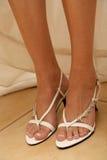 ботинок d Стоковое Фото