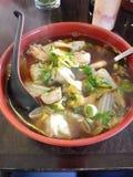 Бочка Yun супа стоковые фото