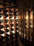Бочонки вискиа Macallan стоковые фотографии rf