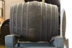 Бочонок вина Стоковые Фото