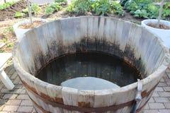 Бочонок воды Стоковые Фотографии RF