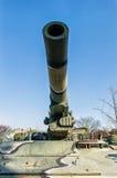 Бочонок танка Стоковые Фотографии RF