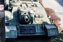 Бочонок танка Стоковые Изображения RF