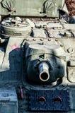 Бочонок танка Стоковое фото RF