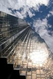 боязнь высоты Стоковая Фотография