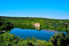 Болгария, Pleven, ослабляет, красота Стоковое фото RF