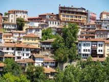 Болгария - Veliko Tarnovo Стоковая Фотография RF