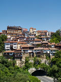 Болгария - Veliko Tarnovo Стоковые Изображения