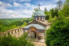 болгарский скит правоверный Стоковые Фотографии RF
