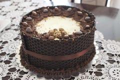 Более добросердечный торт bueno Стоковая Фотография RF