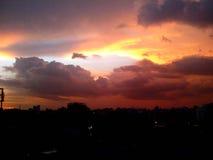 Более светлое облако Стоковые Фотографии RF