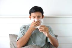 болезнь Стоковые Фотографии RF