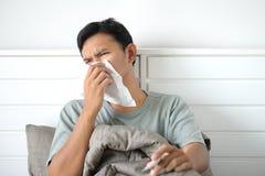 болезнь Стоковое фото RF