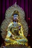 Бодхисаттва Avalokitesvara стоковое изображение