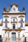 Больница de Ла Caridad Стоковая Фотография RF