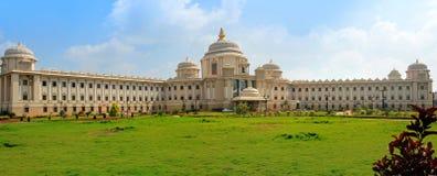 Больница Sathya Sai Стоковая Фотография RF