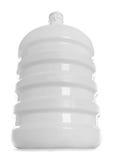 Большая бутылка упаковки воды стоковое фото