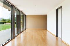 большая живущая комната Стоковые Фото