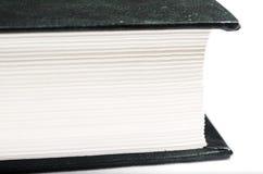 Большая зеленая книга Стоковые Изображения