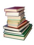 Большая куча книг Стоковая Фотография RF
