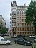 большая дом Стоковые Фото