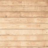 Большая предпосылка текстуры стены планки Брайна деревянная стоковая фотография rf