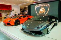 Большая продажа 2015 мотора Стоковая Фотография RF