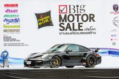 Большая продажа 2015 мотора Стоковое Изображение RF