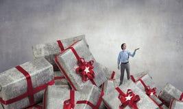 Большая продажа покупок Мультимедиа Мультимедиа Стоковое Изображение
