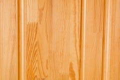 большая древесина вала текстуры Стоковое Фото