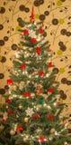 Большая рождественская елка Стоковые Изображения RF