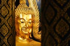 большая статуя Будды Стоковое Изображение RF