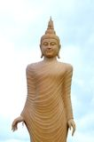 большая статуя Таиланд Будды Стоковое Фото