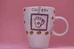 Большая чашка Стоковое Фото