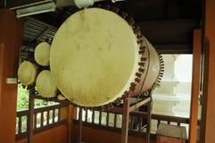 Большие барабанчики Стоковые Изображения RF