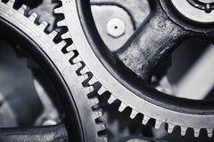 Большие колеса cog Стоковая Фотография