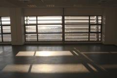 Большие окна Стоковые Фотографии RF